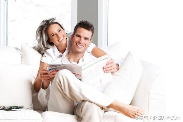 周易解读,什么样的女人最旺夫,帮助丈夫得富贵