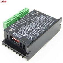 1 Ось 4a tb6600 контроллер шагового двигателя dc 9 ~ 40 в ttl