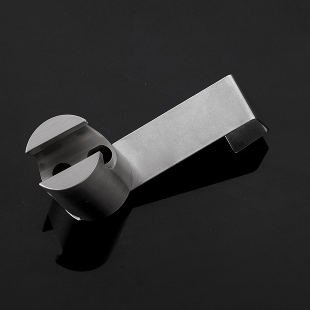 Permalink to Stainless Steel Toilet Bidet Holder Shattaf Bathroom Hanging Washroom Mounted Tool Parts High Quality