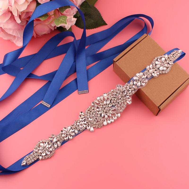 YJWSXF bridal belt women's belt wedding dress belt rhinestone belt bridesmaid dress belt wedding belt wedding accessories