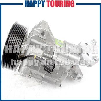 DKV-08R A/C компрессор для Nissan Latio Tiida 2007-2009 92600-ED000 92600-ED07A 92600-ED07B 92600ED07 AZ0004246A Z0004246B