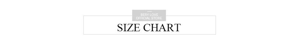 3.Size Chart