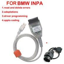 Диагностический интерфейс USB 2020 для BM W INPA K DCAN