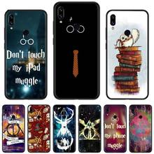 Always Hogwart Harries Potter Phone Case For Xiaomi