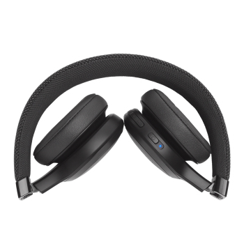 JBL Live 400BT Wireless Bluetooth Smart Headphones AI Earphones voice Assistant Sports Headset with Mic Multi-Point Connection Electronics Wireless Earphones