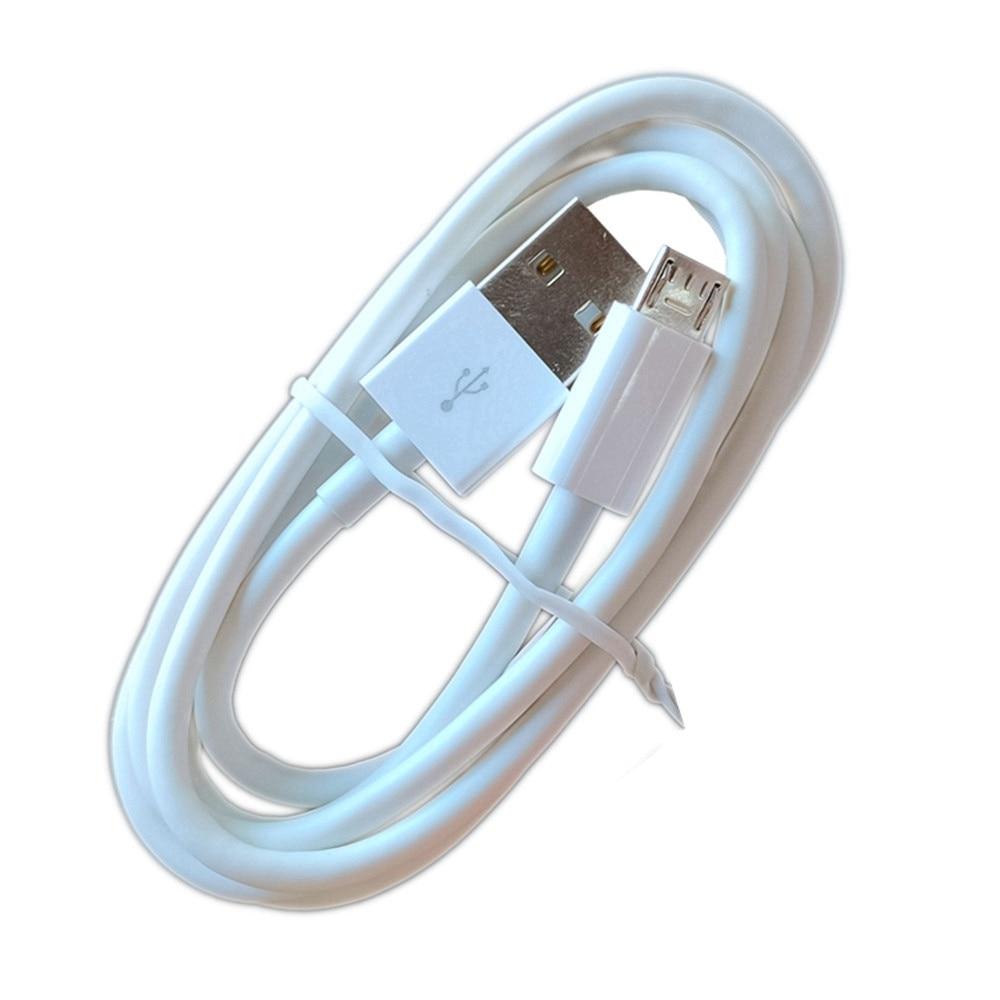 5 m cabo de dados cabo de carregamento micro usb adaptador para samsung xiaomi branco preto 500 cm 300 cm 100 cm