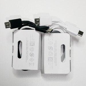 Image 5 - サムスン注 10 EU/米国スーパー急速充電器 PD PSS 25 ワット超高速充電電源アダプタタイプ  c ケーブルギャラクシー注 10 プラス K20 1080p