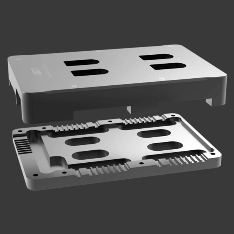 ISDT Pc 4860 Safe Parallel Board 1S 8S 30A Output Xt60 Cnc Parallel Charge Board in Parts Accessories from Toys Hobbies