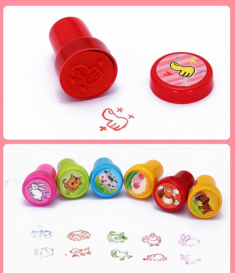 Cheap Carimbos de brinquedo