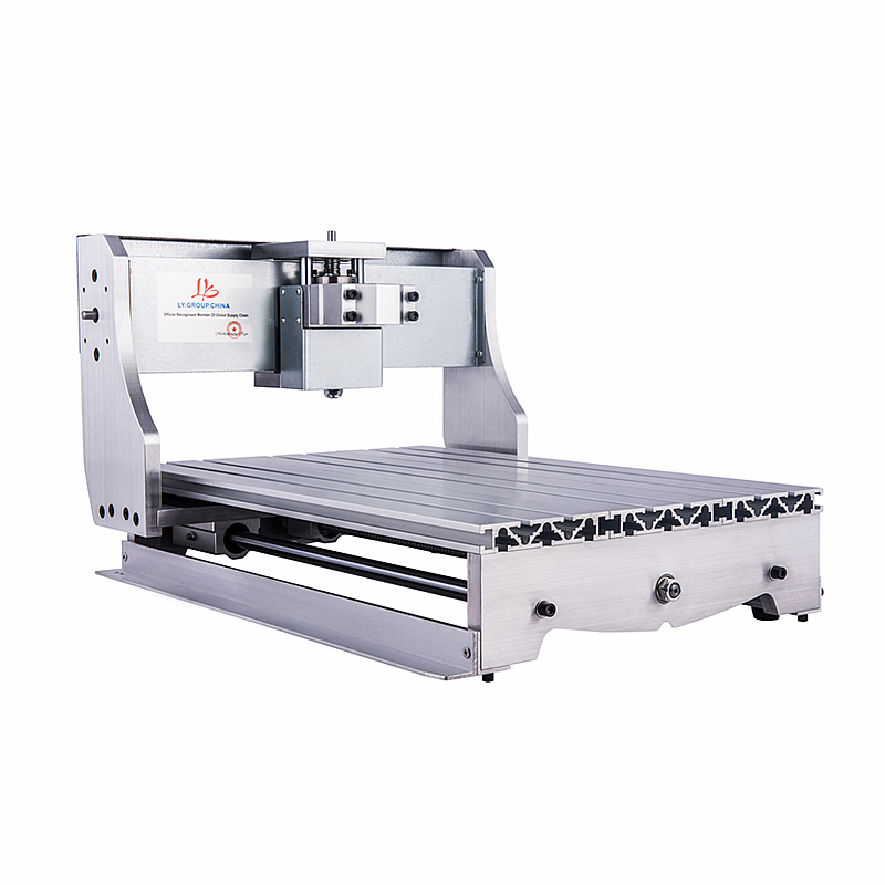 3040 3 achse Mini CNC Rahmen körper von DIY CNC Router Engraver Fräsen Maschine
