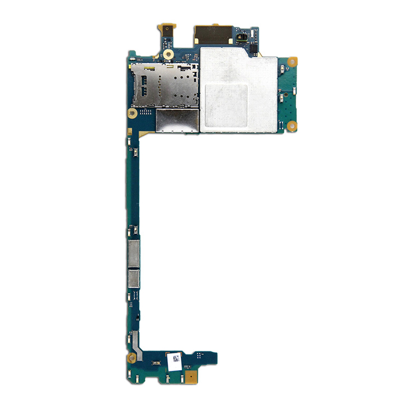 Full Work Original Unlocked Mainboard <font><b>Motherboard</b></font> flex Circuits Cable For <font><b>Sony</b></font> Xperia <font><b>Z5</b></font> E6883 E6653 E6833 E6853 <font><b>motherboard</b></font> image