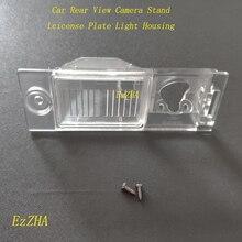 EzZHA Auto Rückansicht Backup Kamera Halterung Lizenz Platte Lichter Für Hyundai Neue Tucson IX35 IX TL MK3 2015 2016 2017 2018