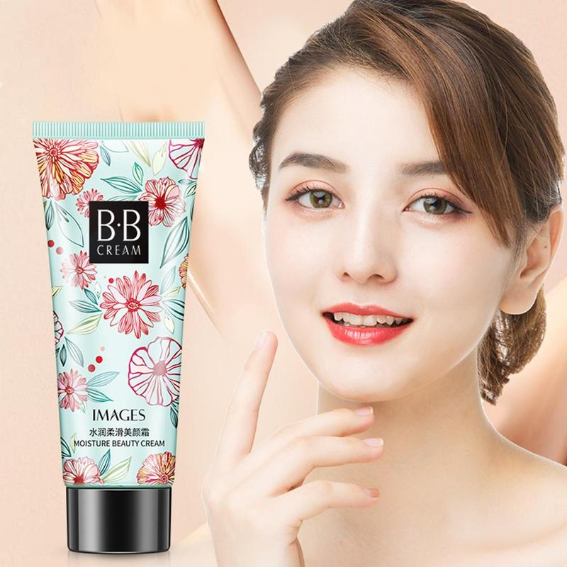 30ml Bb&cc Cream Meso Korean Makeup Face Base Liquid Foundation Freckle Remove Makeup Concealer Moisturizing Whitening