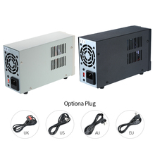 NPS605W Switching DC Power Supply 0-60V 0-5A 115V/230V 50/60Hz Voltage & Current Regulated Dual Output With 3 Digit LED