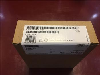 Zupełnie nowy oryginalny moduł Siemens 6ES7 331-7KF01-0AB0 cena spot jest tania w niektórych obszarach tanie i dobre opinie DE (pochodzenie)