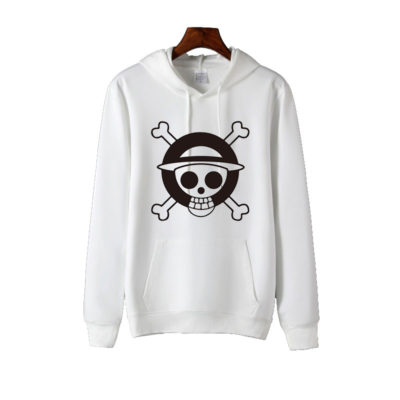 Ruffy-ONE PIECE-DONNA hoodie