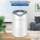 Air Purifier with HE...