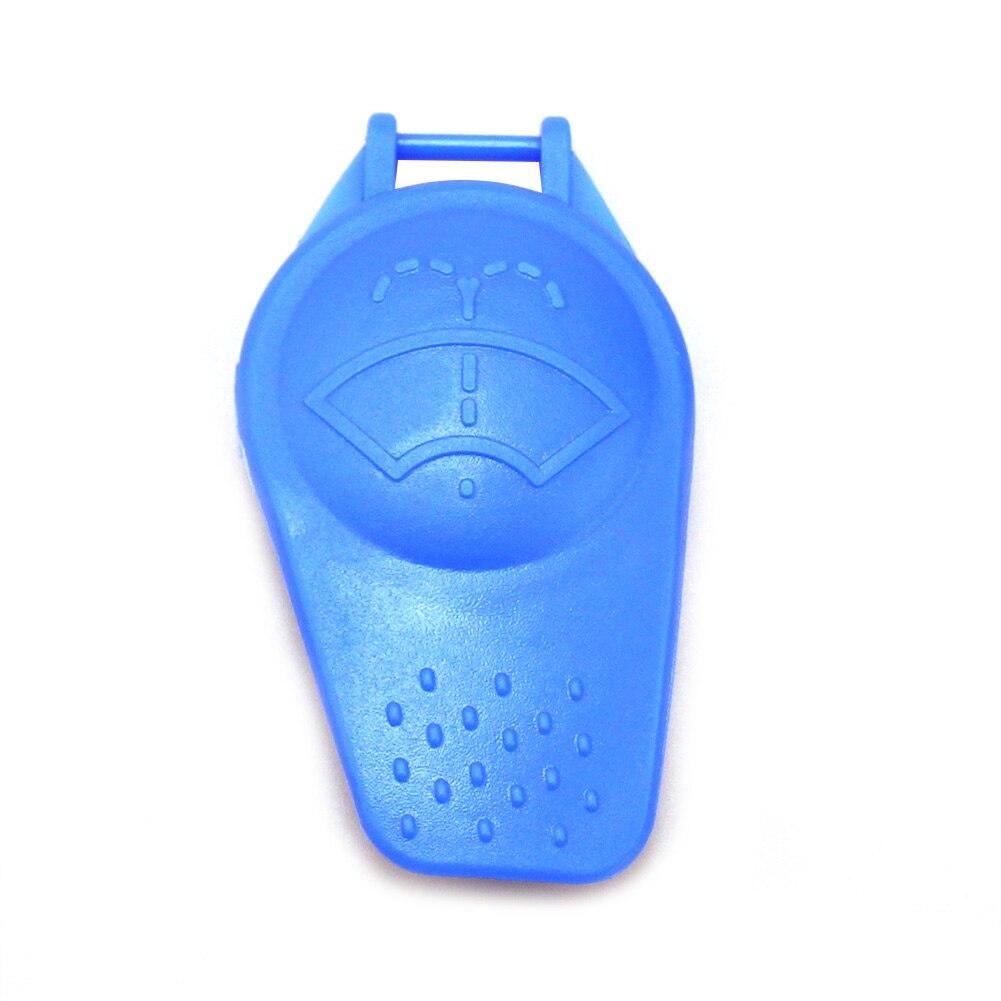 Тюнинг автомобиля, крышка резервуара для мытья лобового стекла и жидкости, крышка резервуара для воды, крышка для бутылки для FORD FOCUS C-MAX ...