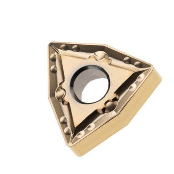 10PCS carbide inserts WNMG080404MT TT5080  WNMG080408MT TT5080  free shipping