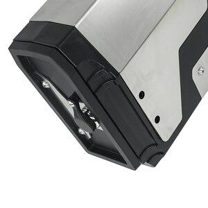 Image 3 - Pour BMW R1200GS R1250GS/Adventure F850GS F750GS ADV R 1200 GS LC 2004 2019 boîte à outils décorative en aluminium boîte à outils 4.2 litres