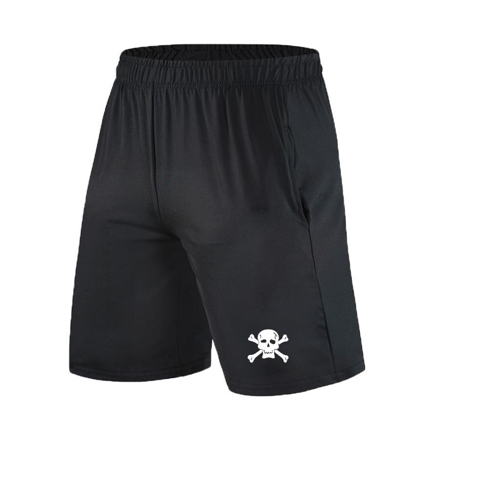 Shorts Men Running Quick Dry Workout Bodybuilding Gym Spandex Shorts Sports Jogging 2020Pocket Tennis Training Shorts