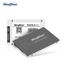 KingDian SSD 2.5 SATA SATAIII 480GB SSD HDD HD SSD Internal Solid State Drive Disk For Laptop