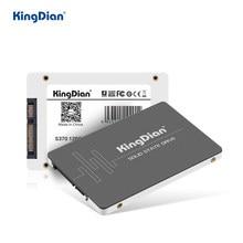 KingDian SSD 2.5 ''SATA3 Hdd SSD 120gb 240gb 480gb 1 to disque dur interne à semi-conducteurs pour bureau d'ordinateur portable