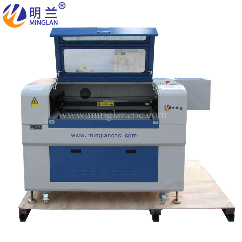 6090 Wifi CO2 Laser Engraving Machine 130W Ruida System Laser Cutting Machine For Wood Acrylic Stone Rubber 60 X 90cm ML-6090J