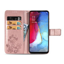 Flip PU Wallet Case For OPPO Find X2 Lite Case X2 Neo Cover Bumper Pouch Phone Bag Case For OPPO Find X2 Neo X2 Lite Funda Book