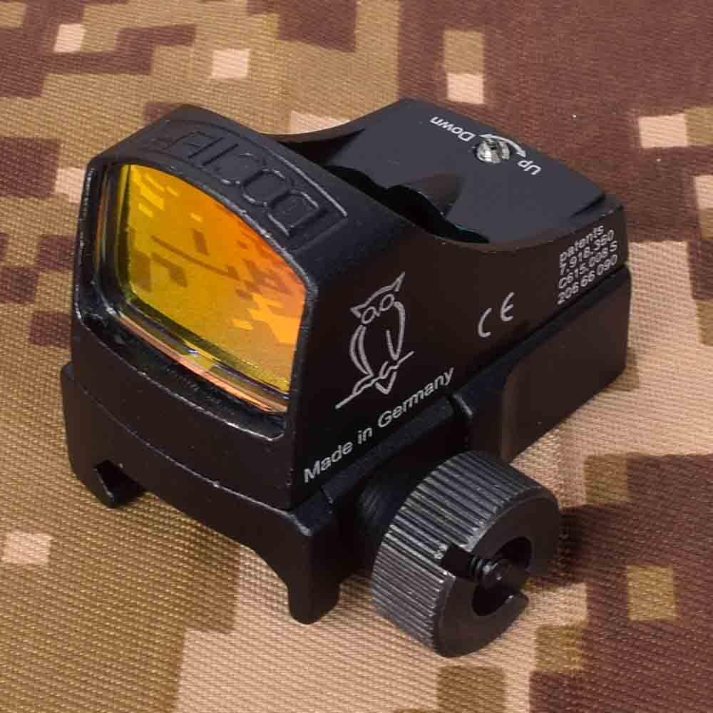 Sight ||| Red Dot Rifle Scope Micro Dot Reflex Holographic Dot Sight Optics Hunting Scopes Airsoft Rifle Mini Dot