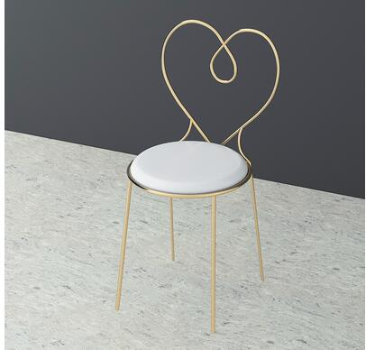 Мраморный Маникюрный Стол и стул со знаменитостями, набор, одинарный, двойной, золотой, железный, двухэтажный, Маникюрный Стол, простой, роскошный светильник - Цвет: 1