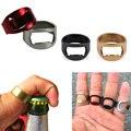 TTLIFE открывалка для пива  открывалка для бутылок с кольцом на палец  открывалка для бутылок  открывающиеся инструменты  легкое ручное кольцо ...