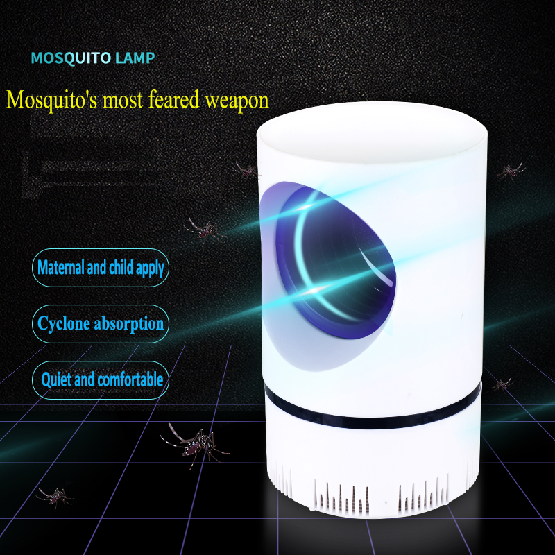 Electronic Mosquito Killer Lamp Bedroom Home Appliances