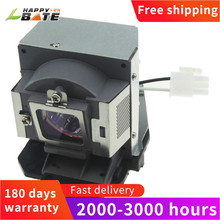 High Brighness Projector Compatible Lamp 5J.J4V05.001 with housing for BENQ MW851 UST,MW851UST,MX850 UST,MX850UST
