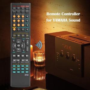Image 3 - Controlador de Controle Remoto Universal para Yamaha RAV315 RX V363 RX V463 RX V561 Self contained 2 Pilhas AAA para o Poder