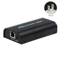 120m 1080p Digital HDMI For DVD Signal Electronic Network Extender HD RJ45 Cat5 Cat6 Cat5e Over IP Splitter Transmitter Receiver