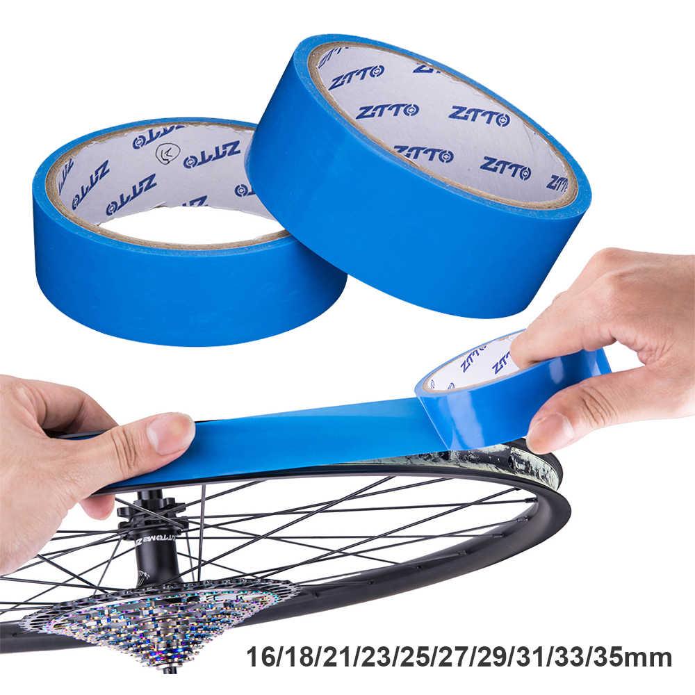 ZTTO Bicycle Tubeless Rim Tapes MTB Road Bike rim tape Strips 10 meter 16-33mm