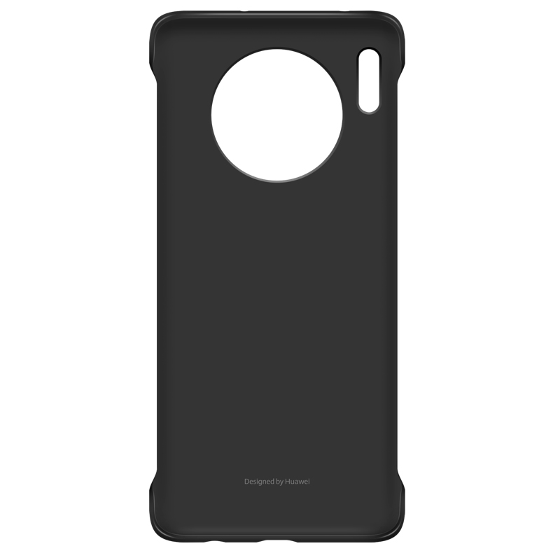 Original Mate 30 Mate 30 Pro Case PU Leather Back Cover Case Protective Shell For Mate30 Mate 30Pro