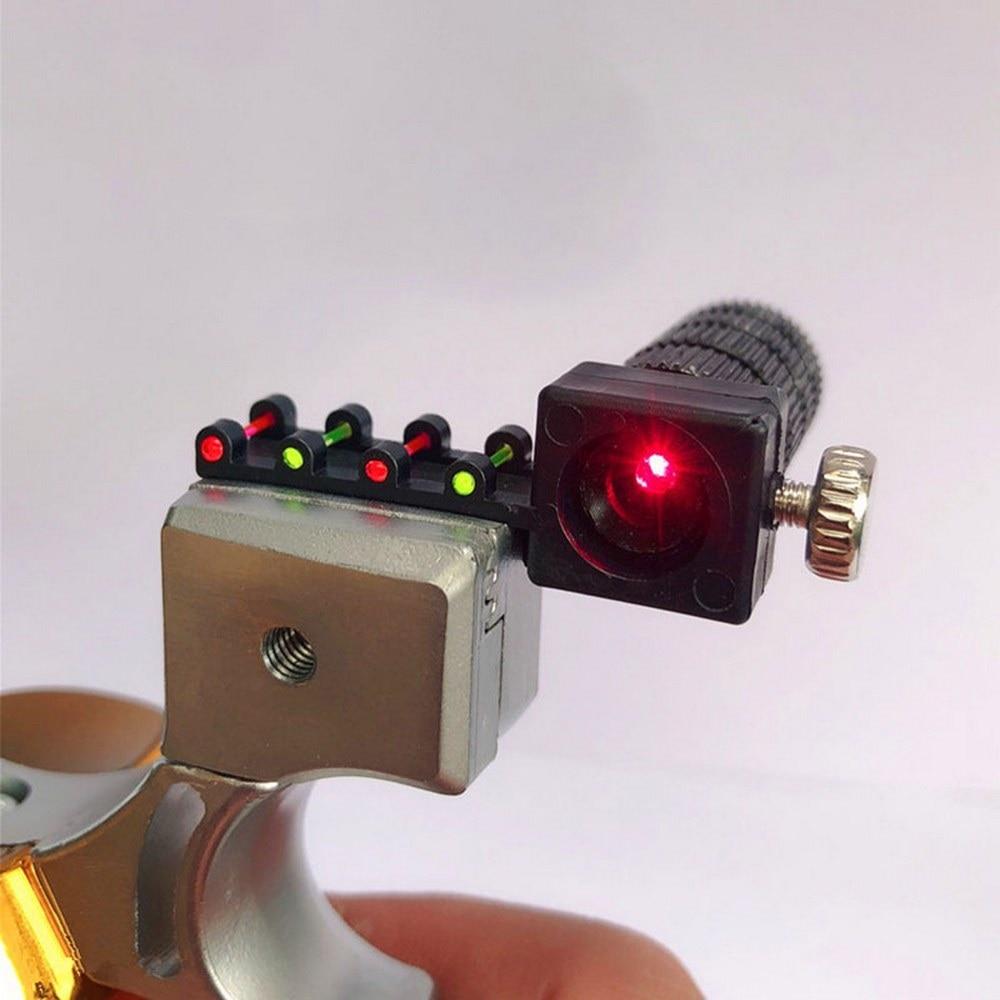 98K infracrvena nišan za praćenje s ravnom gumenom trakom, trajna - Lov - Foto 6