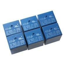 цена на Relay SRU-05VDC-SL-C SRU-12VDC-SL-C SRU-24VDC-SL-C T70 15A 5PIN