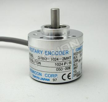 Changchun Yu Heng door Encoder A-ZKT-56A-102.4BM-G8-30C new original