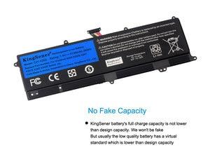 Image 2 - Аккумулятор KingSener для ноутбука ASUS VivoBook S200, S200E, X201, X201E, X202, X202E, Φ, 5136 мАч