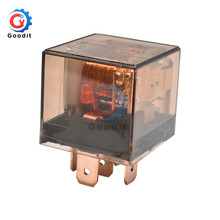 Car-Delay-Relay Automotive Switching Car-Control-Device SPDT Waterproof 100A 12V 24V