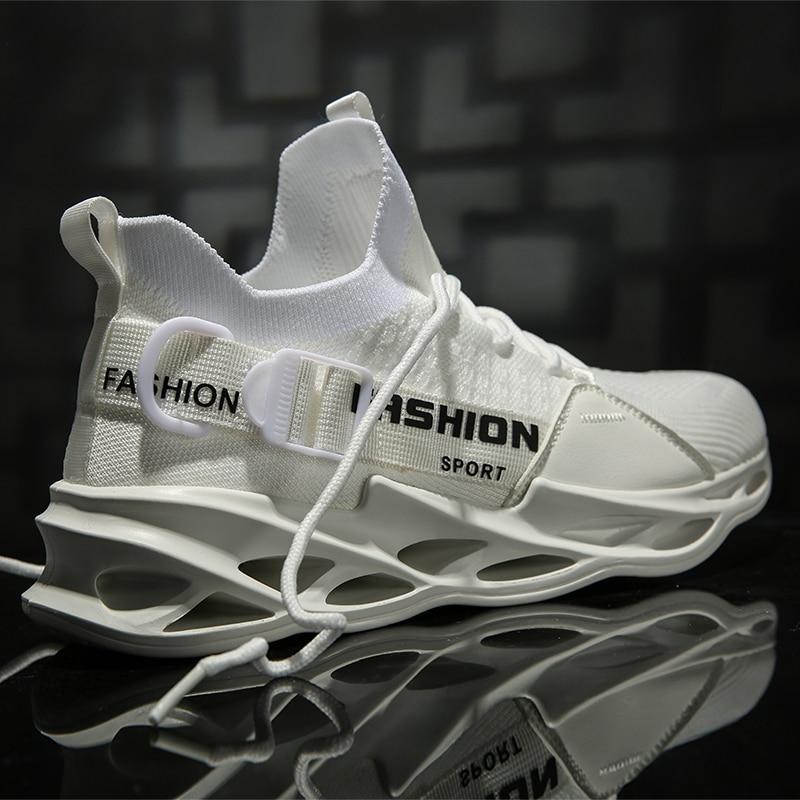 Air Mesh Men Sneakers 2020 New Blade