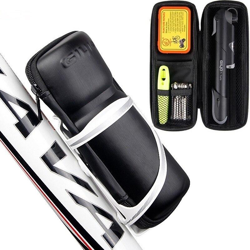 Комплекты для ремонта велосипеда, сумка для чайника, клетки, Портативные велосипедные шины, инструменты для ремонта, MTB дорожный