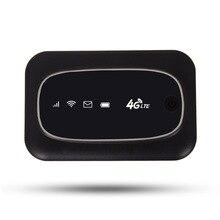 Arealer routeur M7 wi fi 4G LTE CAT4, 150M, Portable, sans fil, avec fente pour carte SIM, pour Mobile débloqué, point daccès
