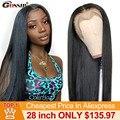 Дешевый парик плотности 180%, парик на сетке спереди, парик на сетке без клея, парики на сетке спереди из человеческих волос для женщин, парик и...