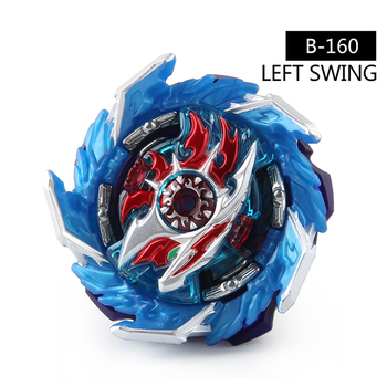 Tops Burst Launchers Beyblade GT Toys B160 Burst bables Toupie Bayblade metal fusion God Spinning Tops Bey Blade Blades Toy bayblad beyblade burst toys arena beyblades toupie beyblade metal fusion avec lanceur god spinning top bey blade blades toy