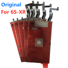 20pcs/lot Original LCD 3D touch Back light Film For iphone XR 6s 6sp 7 8 8P 6 plus BackLight Repair Replacement
