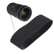 Объектив камеры Zoom Grip резиновое кольцо Запасная часть для 24-70 мм F2.8
